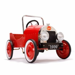 Pedal car Classic red. 1938