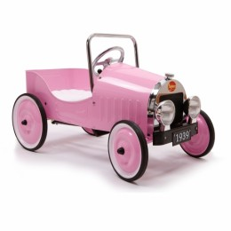 Pedal Car Classic Pink. 1942