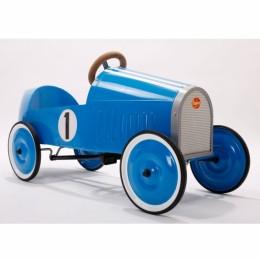 Pedal Car Montlhery. 1927