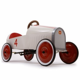 Pedal Car Bianchi. 1928