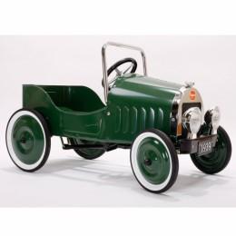 Pedal Car Classic Green. 1939