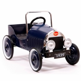 Pedal Car Classic Blue. 1933