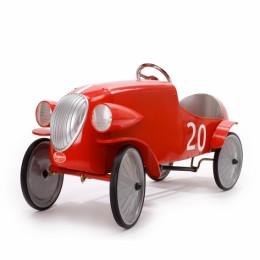Pedal Car Red Race Car. 1924F