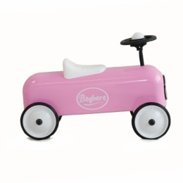 Ride-on Racer Pink. 804