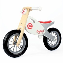 Balance Bike Wooden Motorbike. 721