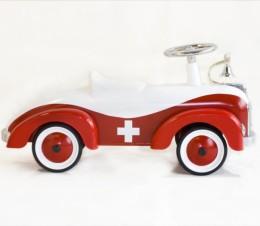 Ride-on Ambulance. 840