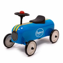 Ride-on Racer Blue. 803