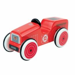 Mini wooden Firetruck. 520