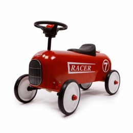 Ride-on red Racer. 801