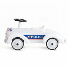 Ride-on Police. 841