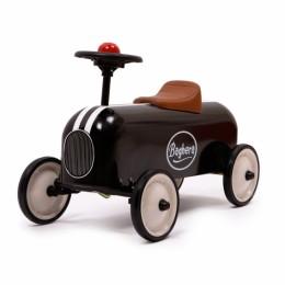 Ride-on Racer Black. 802