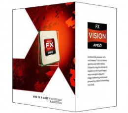 AMD FX-Series X6 FX-6350 sAM3+ BOX (FD6350FRHKBOX)