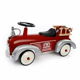 Ride-on Firetruck. 838