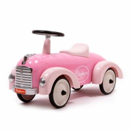 Ride-on Pink. 882