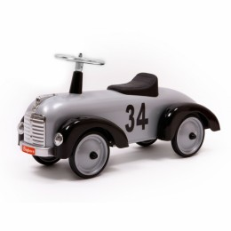 Ride-on Silver. 870