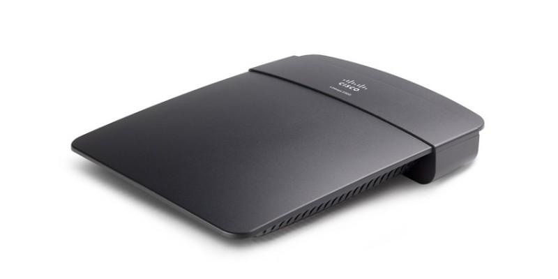 Wi-Fi роутер Cisco