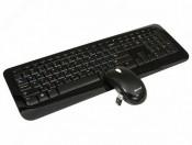 Комплект Microsoft WirelessDesktop 800 (2LF-00012)