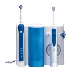 BRAUN OC 20 Oral-B Professional Care OxyJet