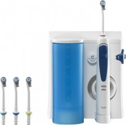 BRAUN MD 20 Oral-B Professional Care OxyJet