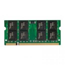 SoDIMM DDR2 2GB 800 MHz Team (TED22G800C6-S01)