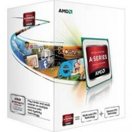 AMD sFM2 A4-4000 X2 (AD4000OKHLBOX)