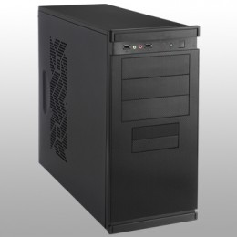 Xigmatek Asgard III Black (CCC-AE45TS-E51)