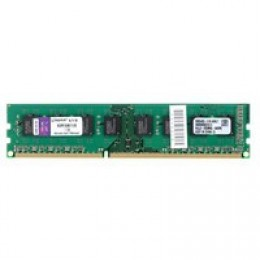 4GB DDR3 1600 MHz Kingston (KVR16N11S8/4)