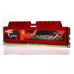 8GB DDR3 1600 MHz G.Skill Ripjaws X (F3-12800CL10S-8GBXL)