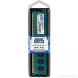 4GB DDR3 1600 MHz GOODRAM (GR1600D364L11/4G)