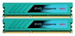 8GB DDR3 (2x4GB) 1600 MHz GEIL Leggera (GEL38GB1600C9DC)