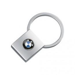Брелок для ключей BMW Key Ring Pendant Square 80 56 0 443 278