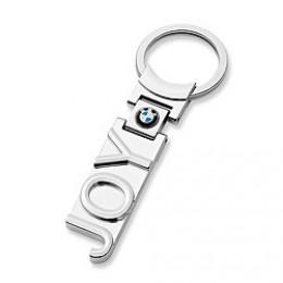 Брелок BMW JOY Key Ring Pendant 80 23 2 179 082