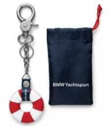 Брелок BMW Lifebelt Key Ring Yachting (80272318361)
