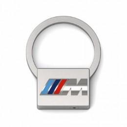 Брелок BMW M CFRP Key Ring Pendant 2013 80 27 2 304 190