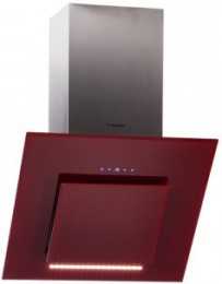 PYRAMIDA HES-30 (D-600 MM) RED
