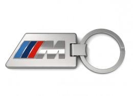 Брелок BMW M Carbon Key Ring Pendant 2013 80 27 2 304 189