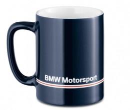 Кружка керамическая BMW Motorsport Mug (80302208132)