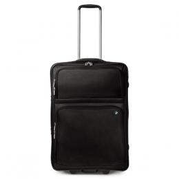 Дорожный чемодан на колесиках BMW Travel Trolley Case Bag Black 80 22 2 311 784