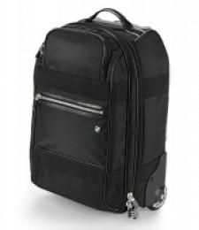 Дорожная сумка на колесиках BMW Trolley Bag (80222311779)