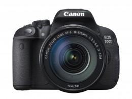 Canon EOS 700D 18-135mm STM