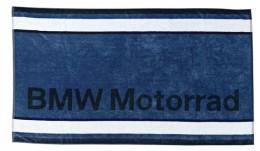 Полотенце BMW Motorrad Towel 76 73 8 521 002