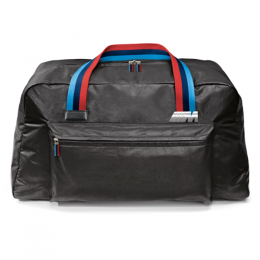 Дорожная сумка BMW M Travel Bag Black/Anthracite 80 22 2 211 772