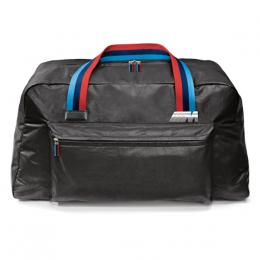 Дорожная сумка BMW M Travel Bag Black/Anthracite 80 22 2 211 772