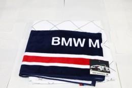 Полотенце BMW Motorsport Towel 80 30 2 208 130