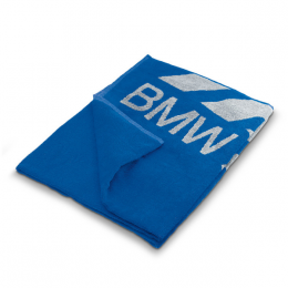 Спортивное полотенце BMW Athletics Sports Towel 80 23 2 231 777