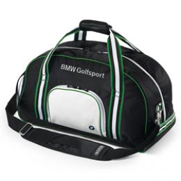 Спортивная сумка для гольфа BMW Golf Sports Large Bag Black 2013   80 22 2 333 804