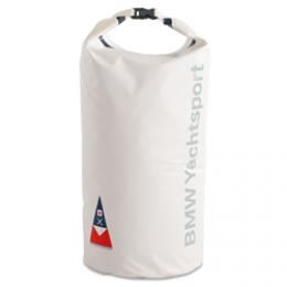 Непромокаемый мешок BMW Yachting Dry Bag White Small 80 22 2 318 366