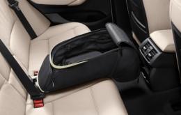 Сумка BMW Genuine Rear Car Seat Storage Bag 82 27 0 435 868