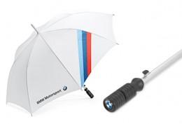 Зонт-трость BMW Motorsport Umbrella 80 30 2 208 125