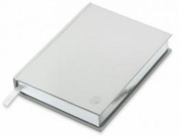 Записная книжка BMW Silverside Notebook 80 56 0 444 565